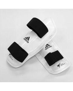 Adidas Taekwondo Shin Guards