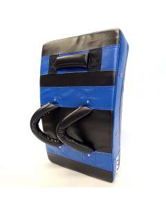 Kicking Shield Medium Blue