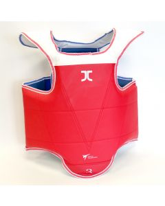 JC Quick Fasten Chest Protector