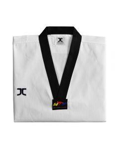 JCalicu Club Ribbed Uniform - Black Collar - WTF Approved
