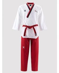 JC Female Poomsae Poom Pro-Athlete Uniform