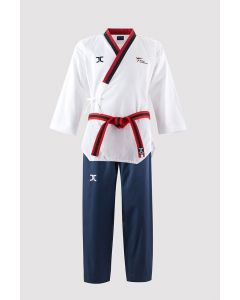 JC Male Poomsae Poom Pro-Athlete Uniform