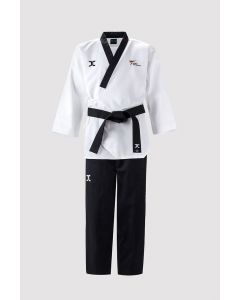 JC Male Poomsae Dan Pro-Athlete Uniform