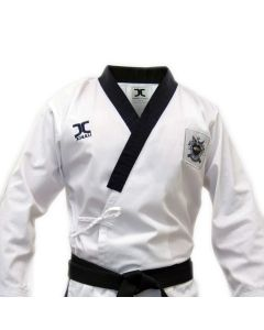 JC Female Poomsae Dan Pro-Athlete Uniform