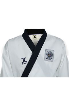 JC Male Poomsae Dan Diamond Uniform