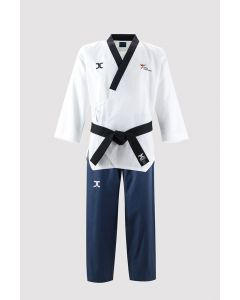 JC Female Poomsae Dan Diamond Uniform