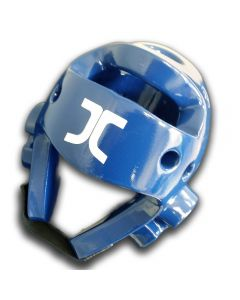 JCalicu Head Guard Club Blue - WTF Approved