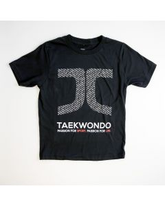 JC Passion For Life T-Shirt Youth
