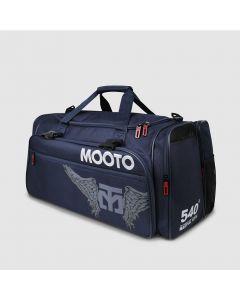 Mooto Sports Bag Navy