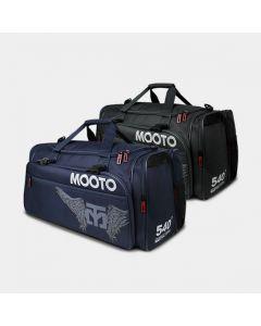 Mooto Sports Bag Black