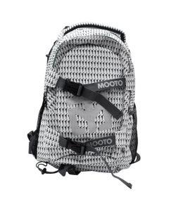 540 Backpack White
