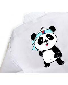 Panda Uniform