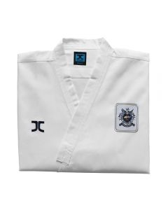 JC Poomsae Club Uniform - Geup - WTF Approved