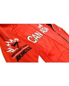 TC Team Jacket Canada Women