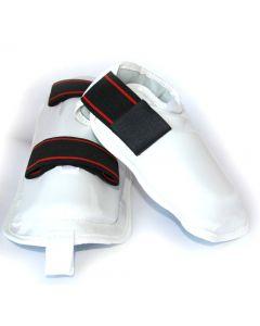 TKD Shin Guards w/ Instep