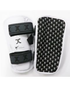 JC Shin Guards Premium - WT Licensed