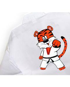 Tiger Uniform