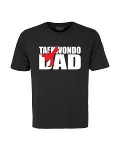 Dad Taekwondo T-Shirt