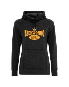 Mom Taekwondo Hoodie
