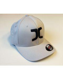 JC Silver Cap