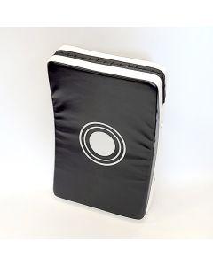 Kicking Shield Medium White