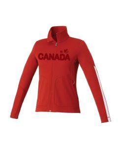 TC Team Jacket Canada 150 Edition Women
