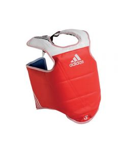 ADIDAS Reversible Chest Protector WT Licensed