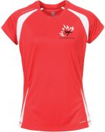 Taekwondo Canada Team Jersey Ladies for 2014