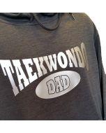 Dad Taekwondo Hoodie