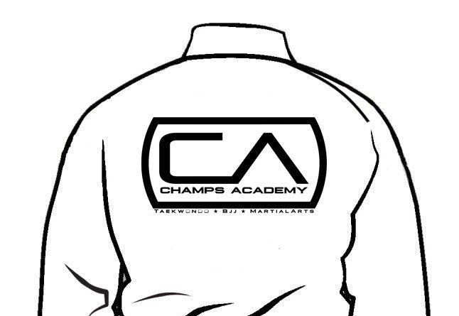 Champs Academy Kit