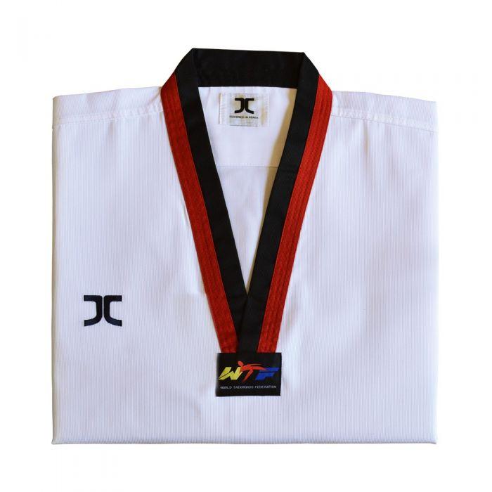 JC Club Poom Uniform WTF Approved