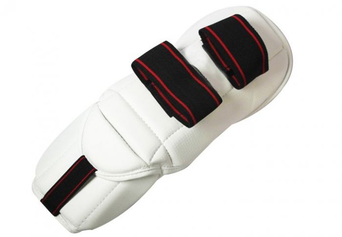 TKD Arm Guards with Elbow