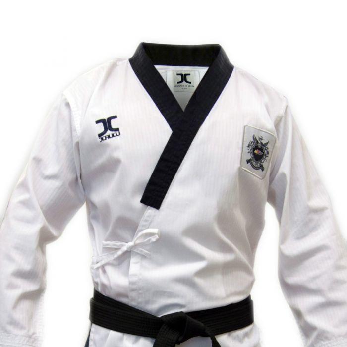 JC Male Poomsae Dan Pro-Athlete Uniform