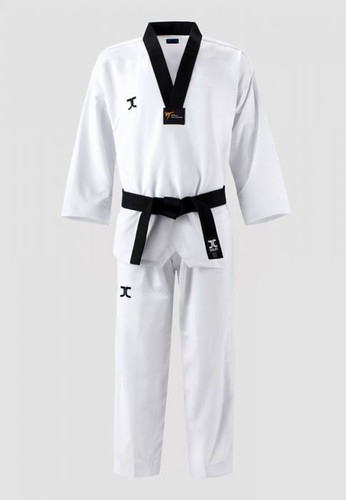 JC Vortex Fighter Uniform - WT Licensed