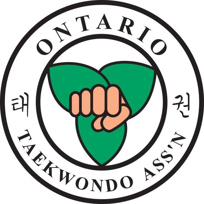 OTA Logo Window Sticker