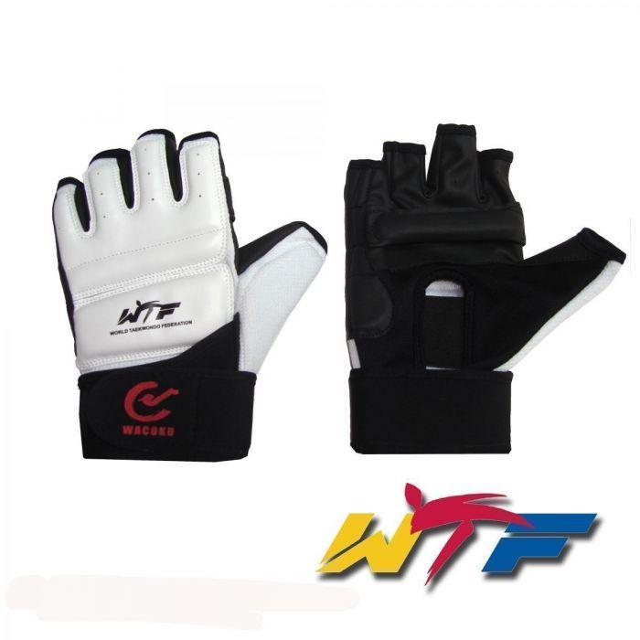 WACOKU WTF Approved Taekwondo Gloves