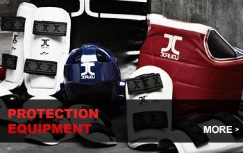 JC Protection Equipment, Club, Premium