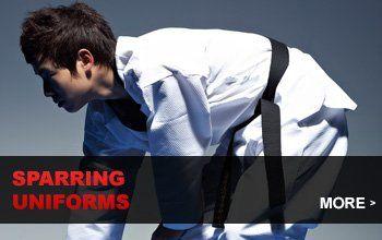 AKROSS Canada Taekwondo Supplies JCalicu Canada